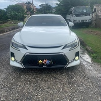 Toyota Mark X 3,5L 2015