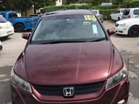 Honda Stream 1,6L 2013