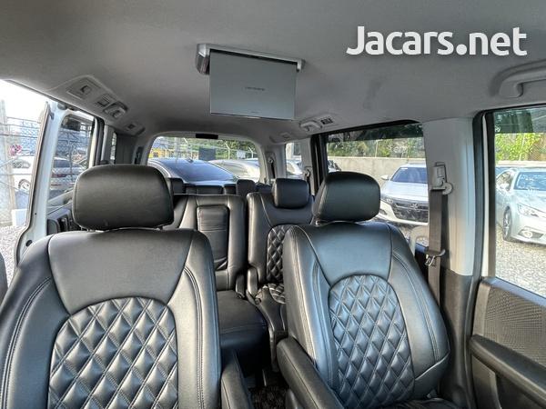 Honda Stepwgn Spada 2,0L 2012-11