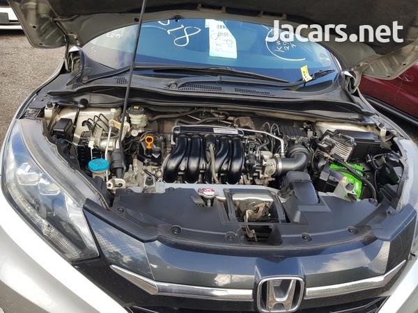 Honda Vezel 1,5L 2016-11