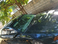 Mitsubishi Galant Fortis 1,8L 1997