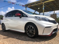 Nissan Note 1,5L 2015