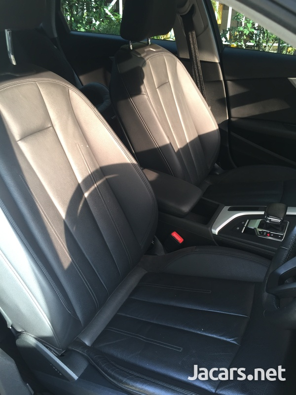 Audi A4 2,0L 2018-3