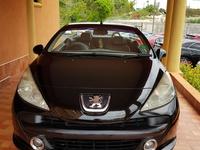Peugeot 207 1,6L 2007