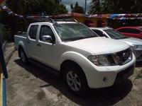 Nissan Navara 2,5L 2014