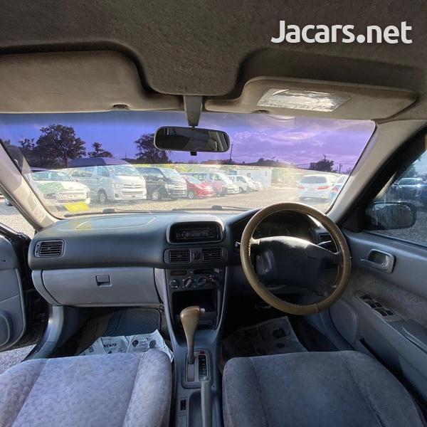 Toyota Corolla 1,5L 1998-7