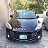 Mazda Premacy 1,9L 2012