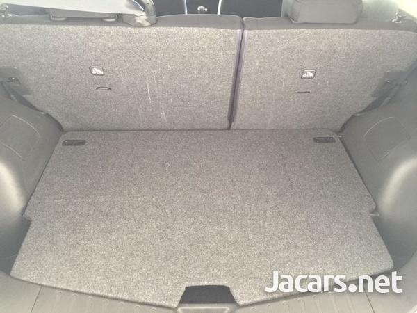Nissan Note 1,2L 2013-10