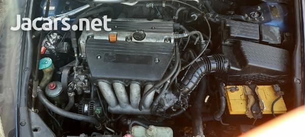 Honda Accord 3,0L 2003-5