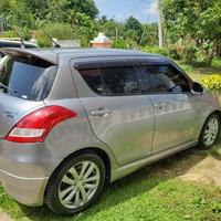 Suzuki Swift RS 1,3L 2014