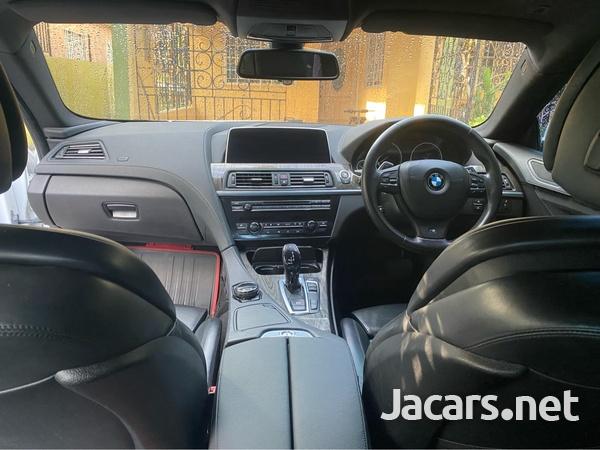BMW 6-Series 3,0L 2013-5