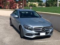 Mercedes-Benz C-Class 2,1L 2015