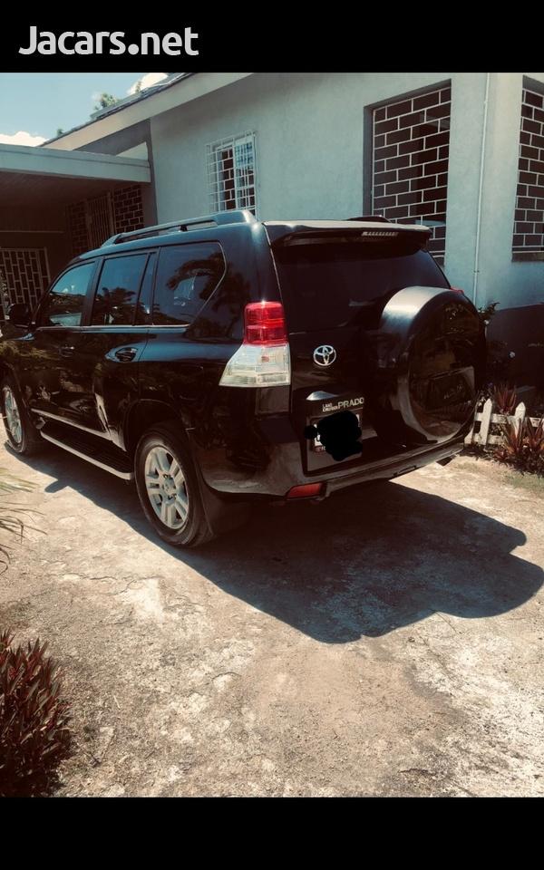 Toyota, Land Cruiser Prado 2,9L 2012-5