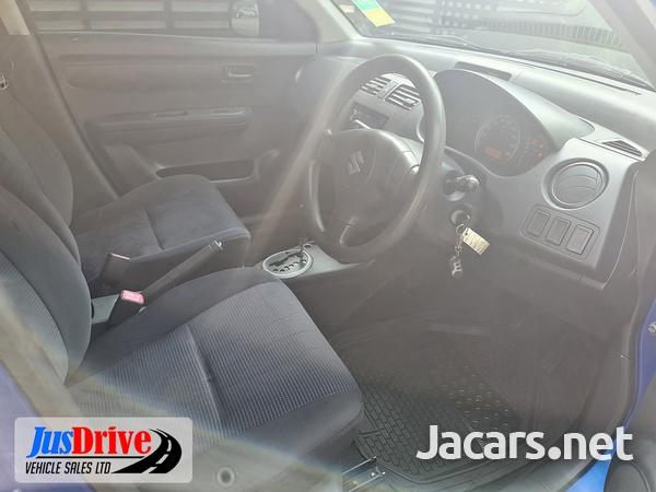 Suzuki Swift 1,3L 2011-8