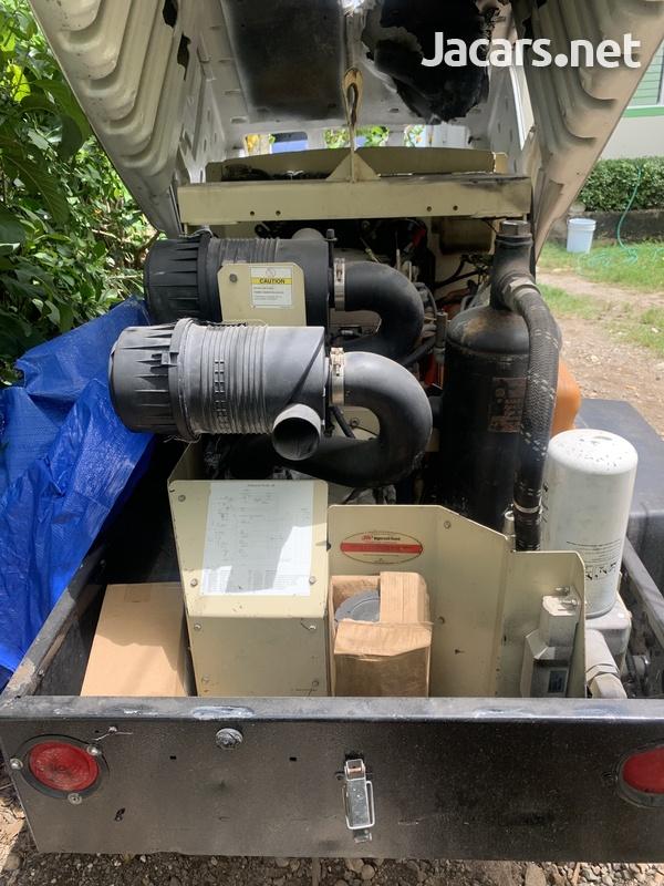 2006 John Deere compressor-2