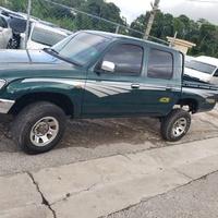 Toyota Hilux 1,8L 2001