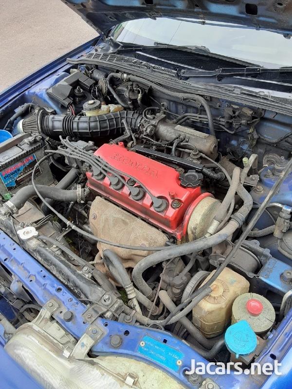 Honda Integra 1,6L 1991-4