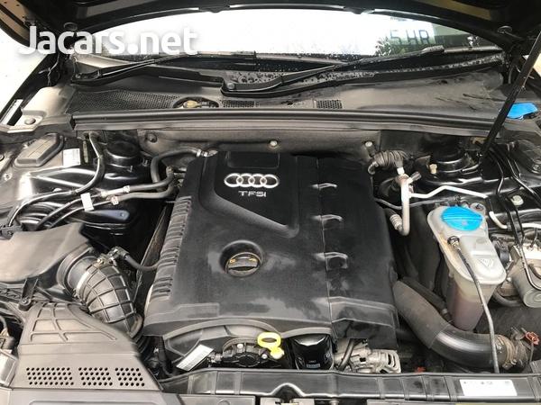 Audi A4 2,0L 2013-4