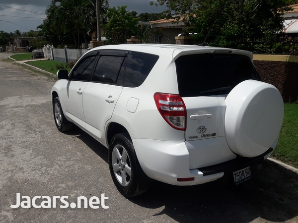 Toyota Rav4 2,0L 2012-3