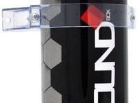 SoundBox 4 Gauge Amp Kit Amplifier Install Wiring and 2.5 Farad Digita