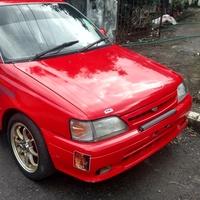 Toyota Starlet 1,3L 1990