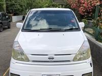 Nissan Serena 2,6L 2003