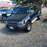 Toyota Hilux 2,0L 1999