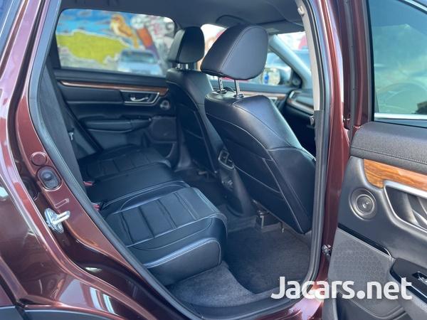 Honda CR-V 1,5L 2019-8