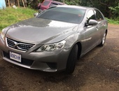 Toyota Mark X 3,5L 2010