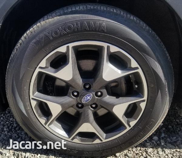 Subaru XV 2,0L 2018-7