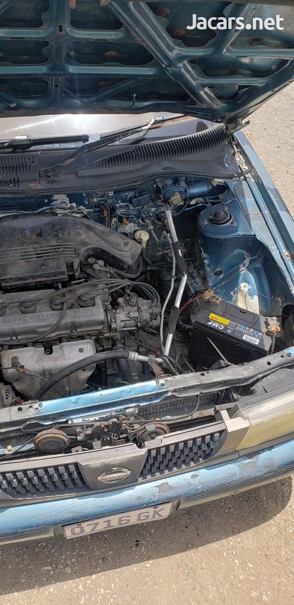 Nissan B14 2,0L 1994-2