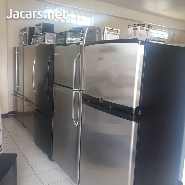 Top quality pre-owned and new Appliances-2