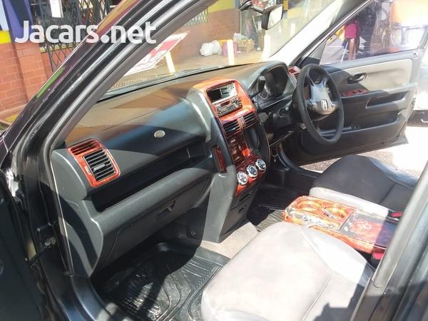 Honda CR-V 2,0L 2004-7