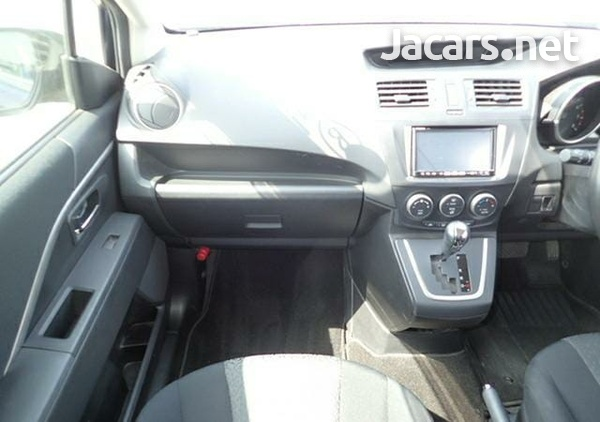 Mazda Premacy 1,9L 2012-9