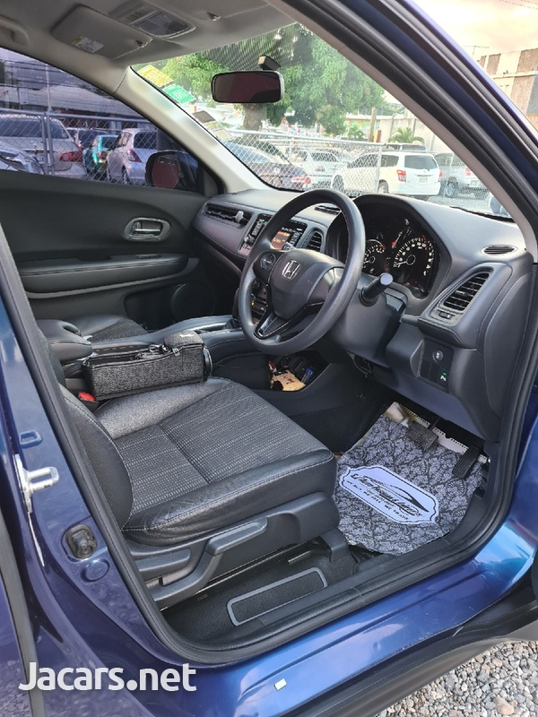 Honda HR-V 1,5L 2017-6