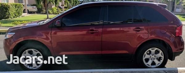 Ford Edge 2,0L 2014-2