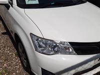 Toyota Fielder 1,6L 2014