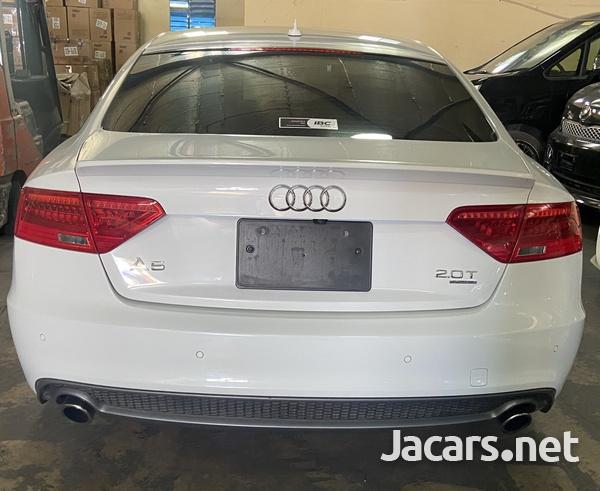 Audi A5 2,0L 2013-2