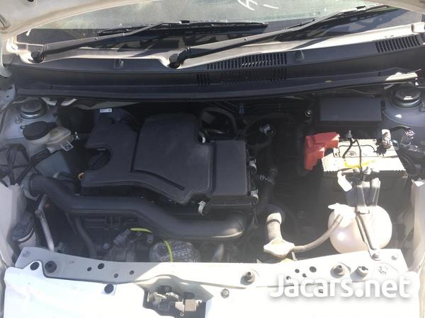 Toyota Paseo 1,3L 2016-2