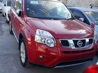 Nissan X-Trail 2,5L 2013