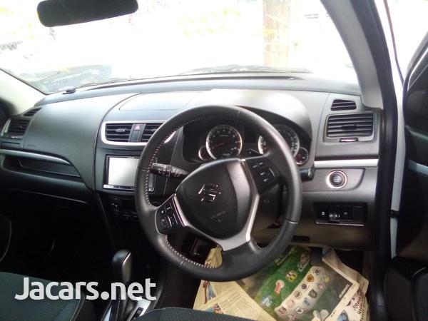 Suzuki Swift RS 1,3L 2014-4