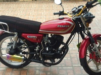 Zamco Bike 1,5L 2020