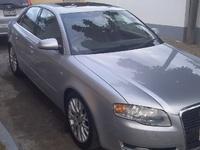 Audi A4 2,0L 2008