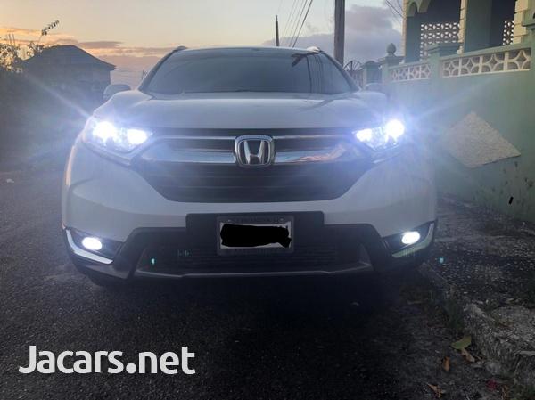 Honda CR-V 2,4L 2019-2
