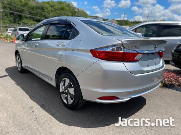 Honda Grace 1,5L 2016-6