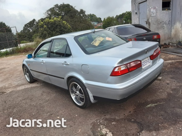 Honda Accord 1,5L 2001-6