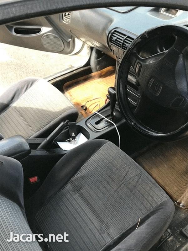 Honda Integra 1,5L 1999-2