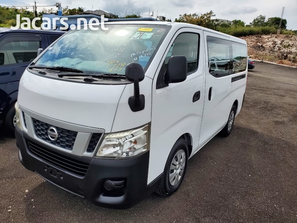Nissan Caravan 2,0L 2012-2