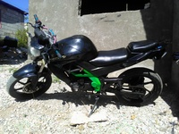 250 Supra 2014