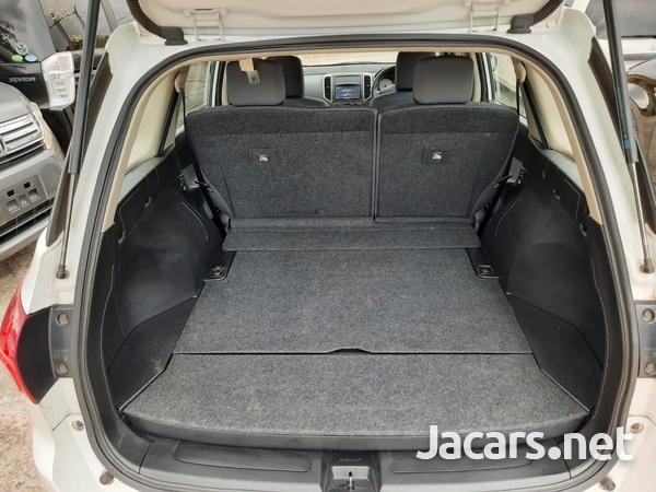 Nissan Wingroad 1,5L 2012-12